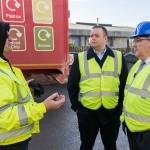 Mayor visit CD Waste-4